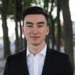 Pieter Zhao