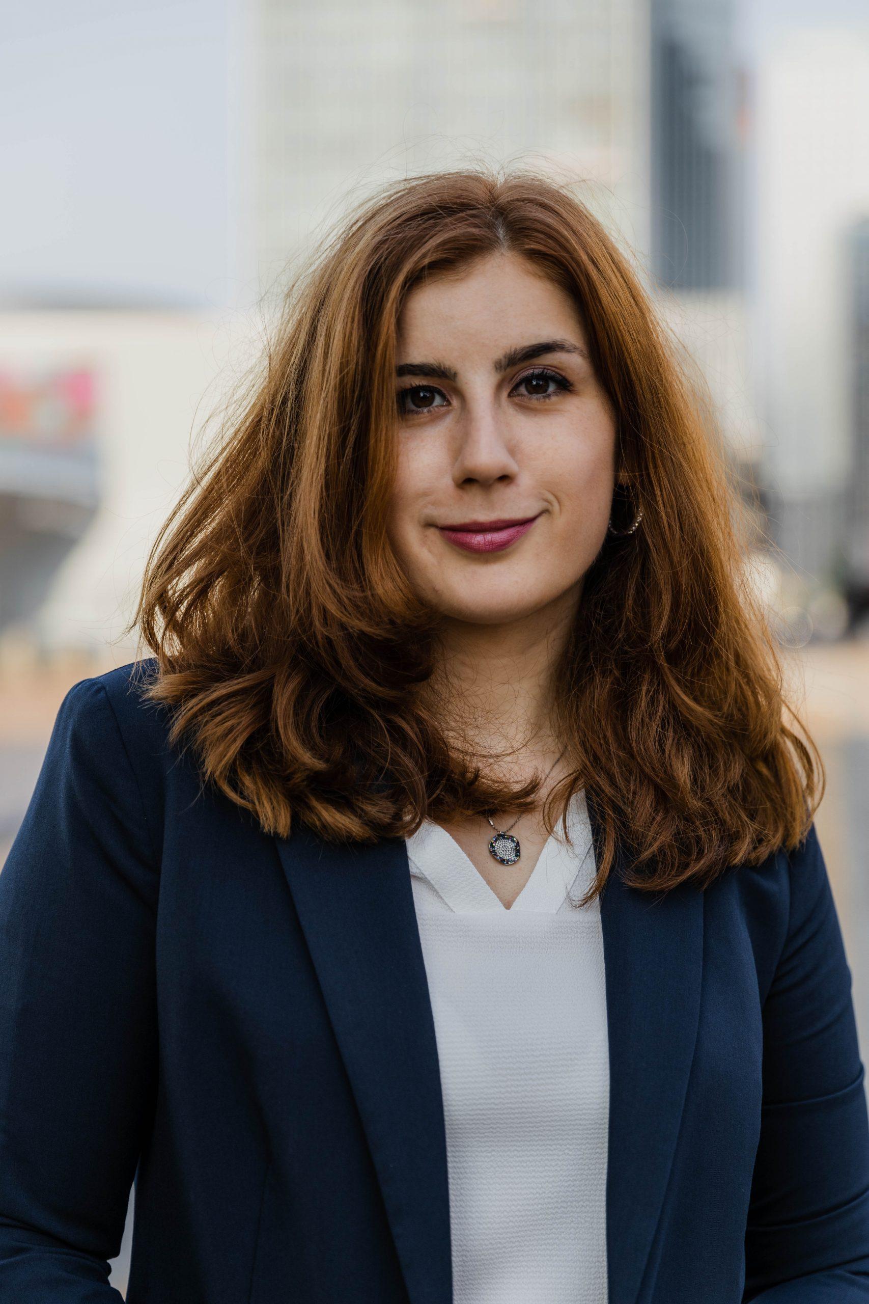 Andreea Dedea
